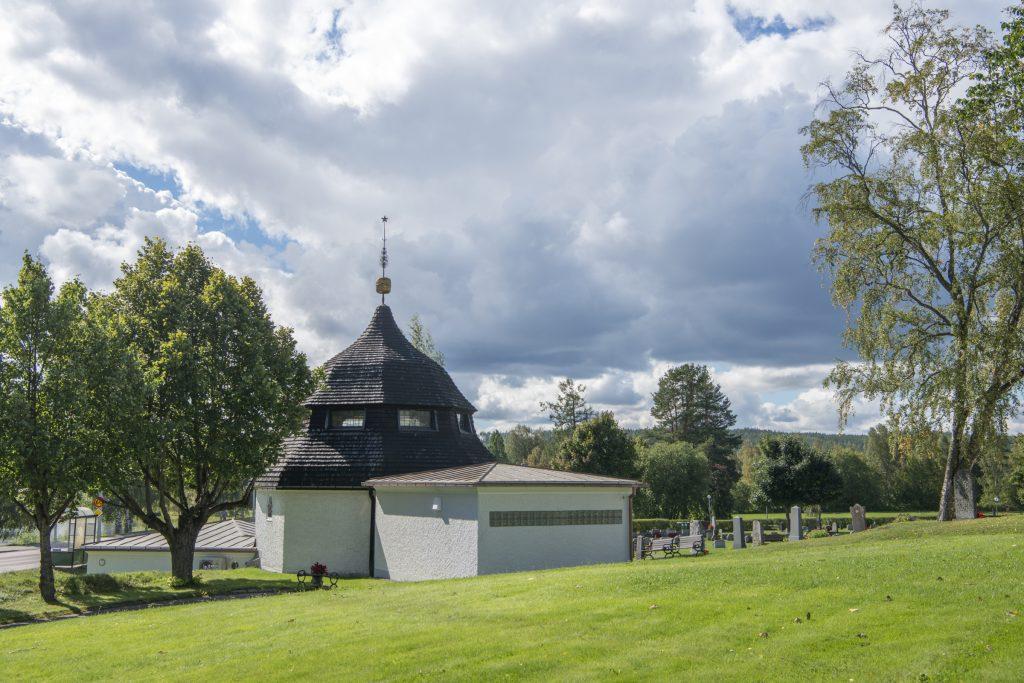 Kapellet i Ljusdal